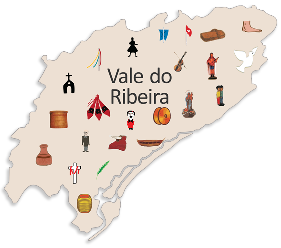 Vale do Ribeira